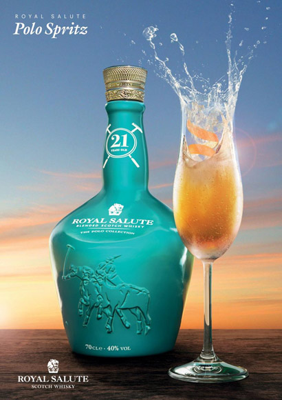 Royal Salute 21 Year Old Polo Edition Goes On Sale Worldwide 5