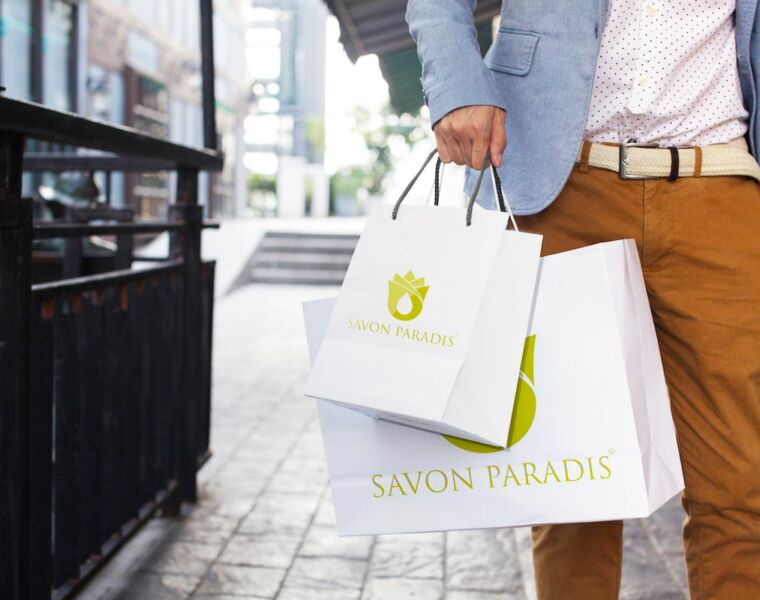 Savon Paradis Launches New Wellness Products 35