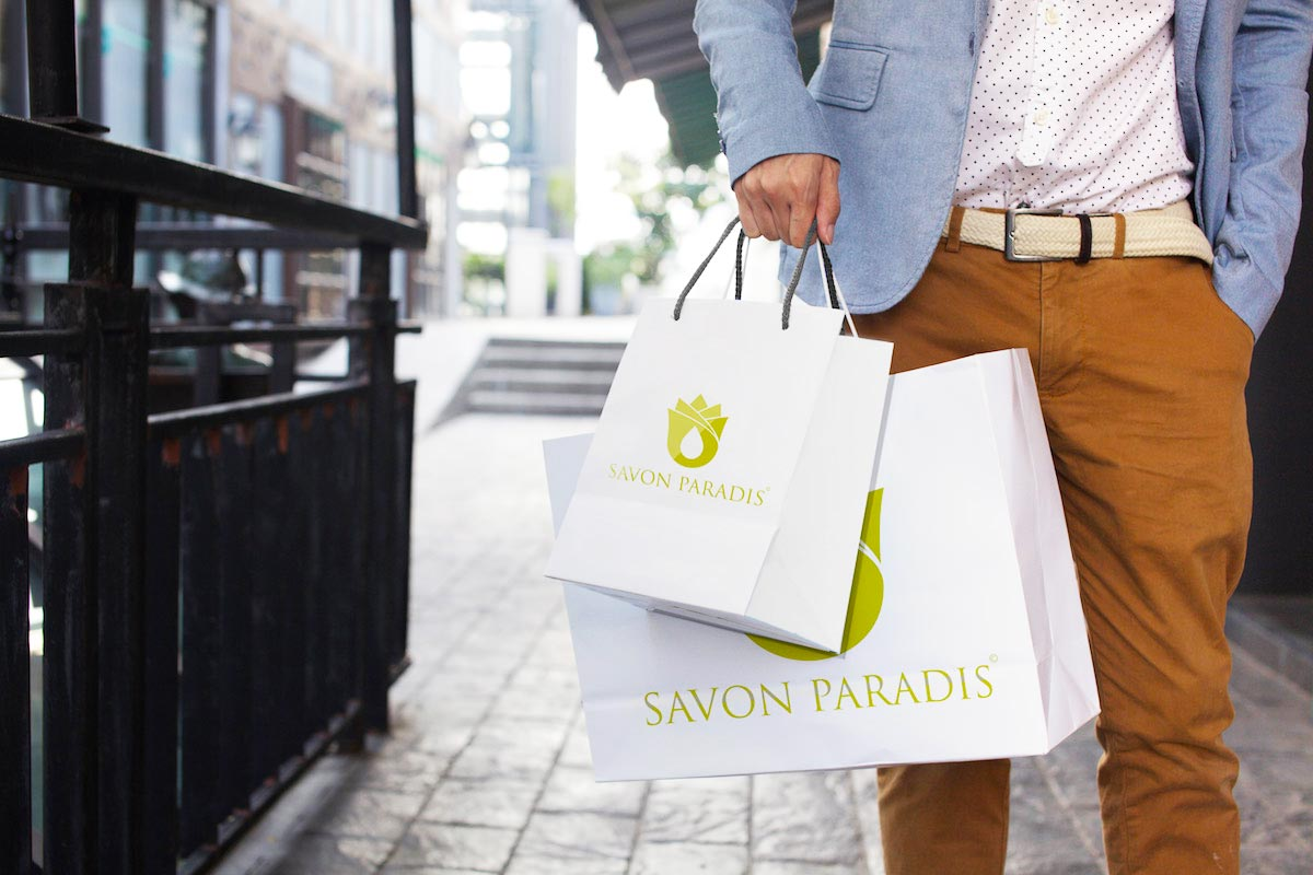 Savon Paradis Launches New Wellness Products 6