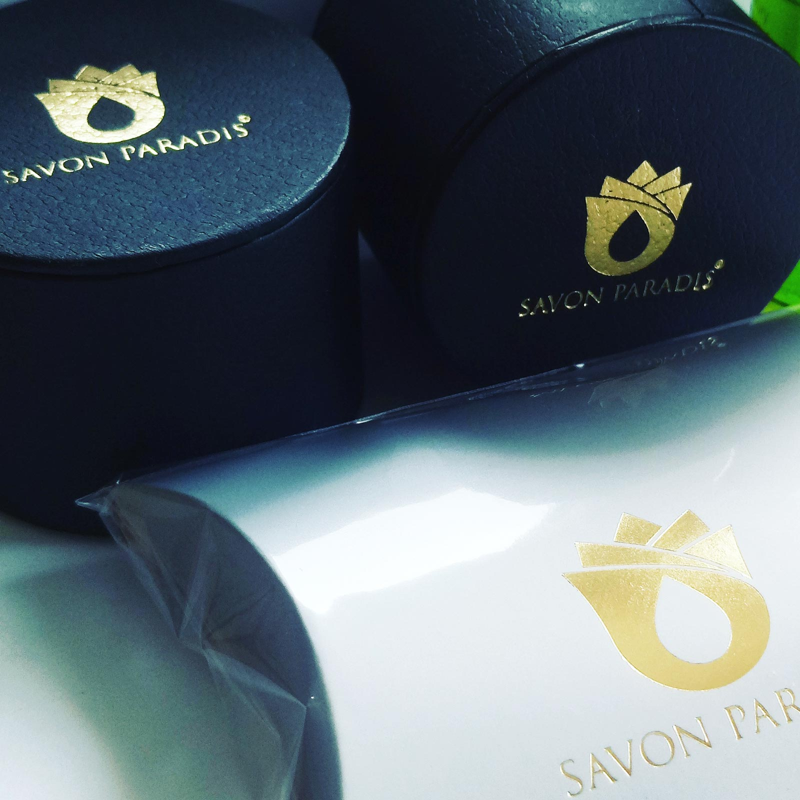 Savon Paradis Launches New Wellness Products 9