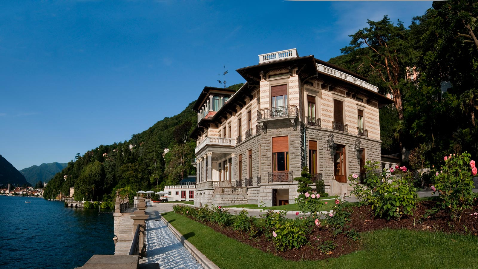 Experiencing Lake Como's Five-star Casta Diva Resort & Spa 8