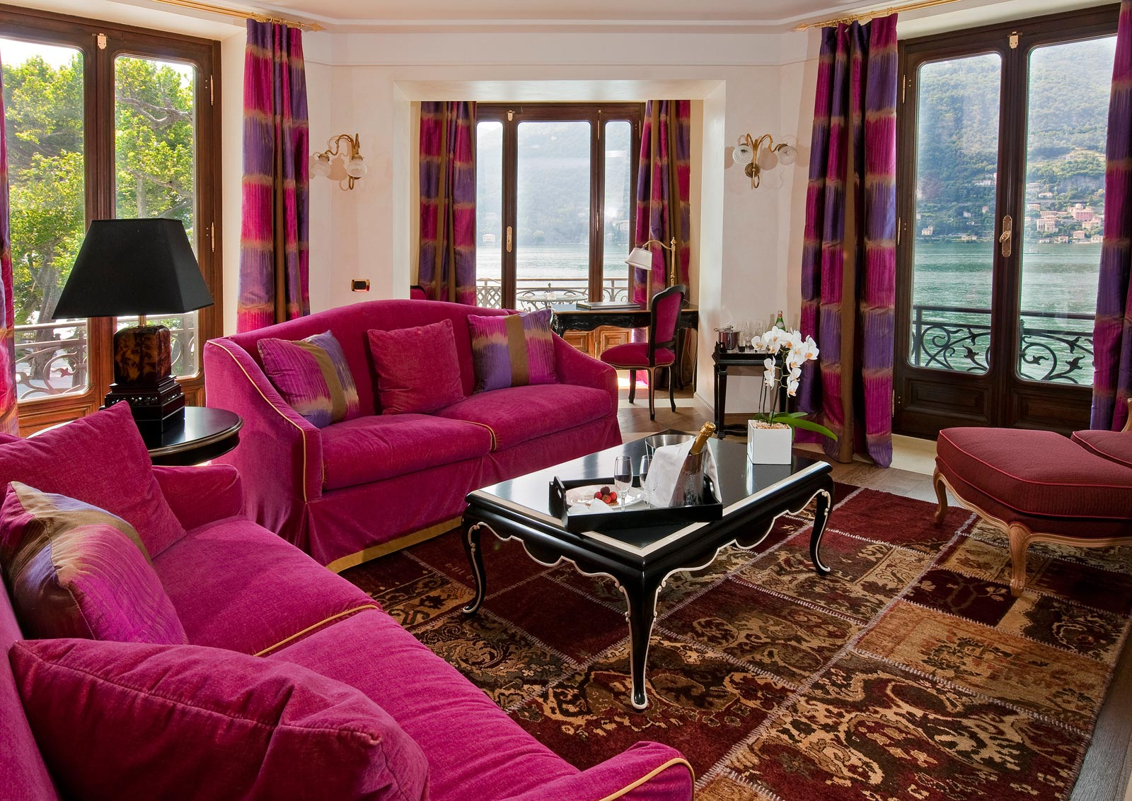 Experiencing Lake Como's Five-star Casta Diva Resort & Spa 9