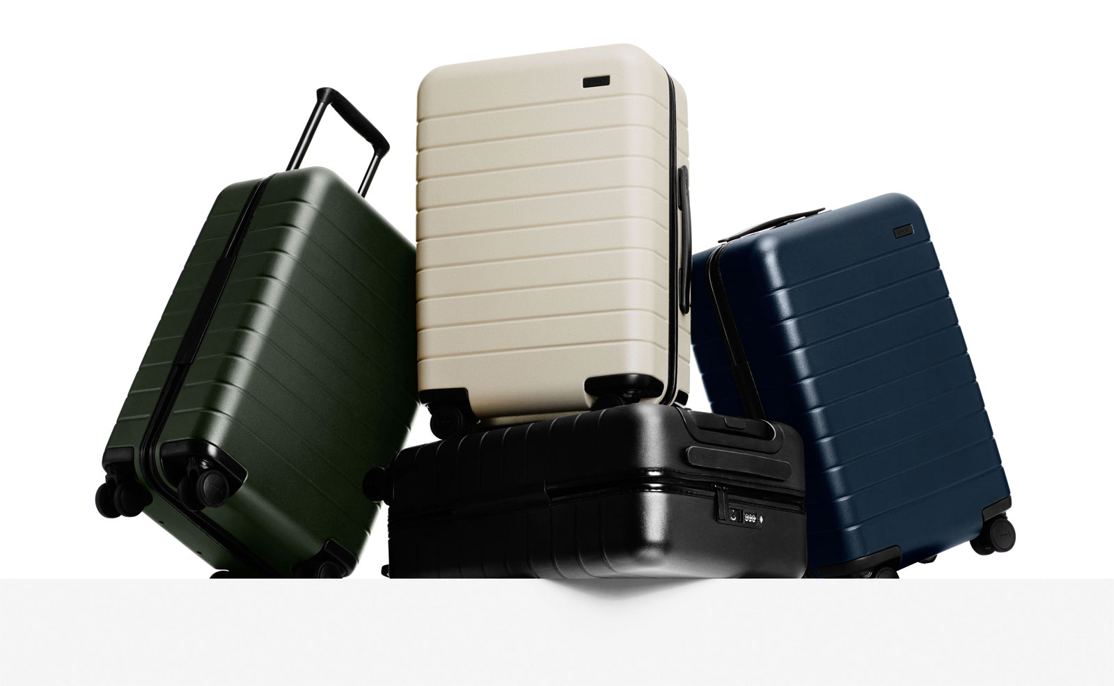 Get Away with the Thoughtful Luggage for Today's Traveller 6