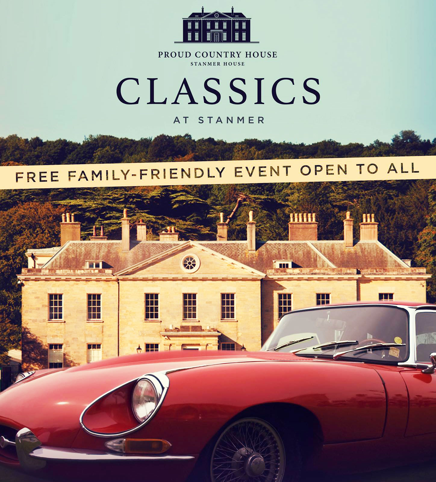 Free Bacon Rolls and Amazing Classic Cars at Stanmer Park 6
