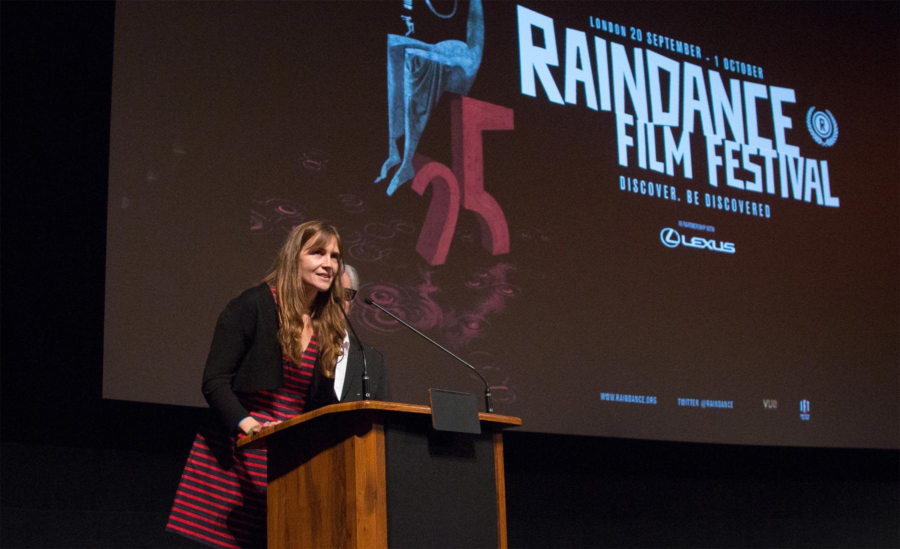 Luxurious Magazine InterviewWithAward-Winning Filmmaker Jeannie Donohoe 3