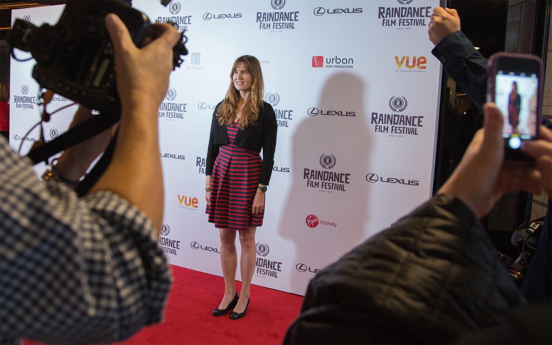 Luxurious Magazine InterviewWithAward-Winning Filmmaker Jeannie Donohoe 7