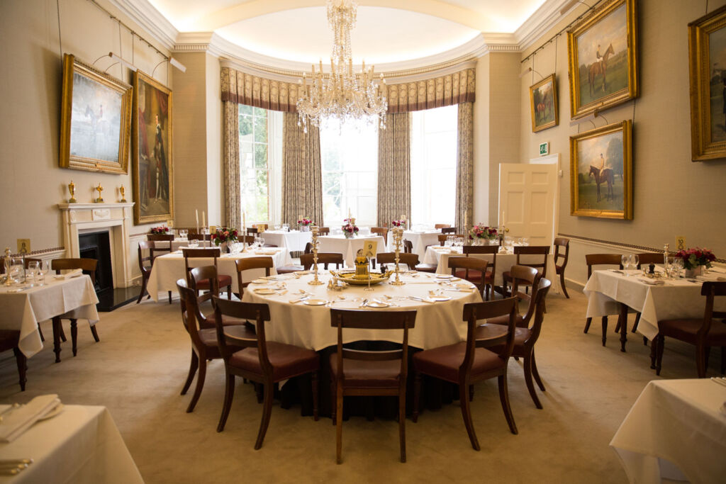 A Luxury Stay In Newmarket With The Jockey Club 6