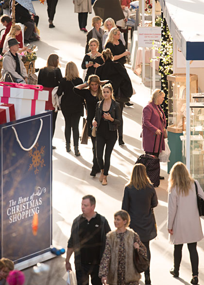 5 Reasons To Visit The Spirit Of Christmas Fair 8
