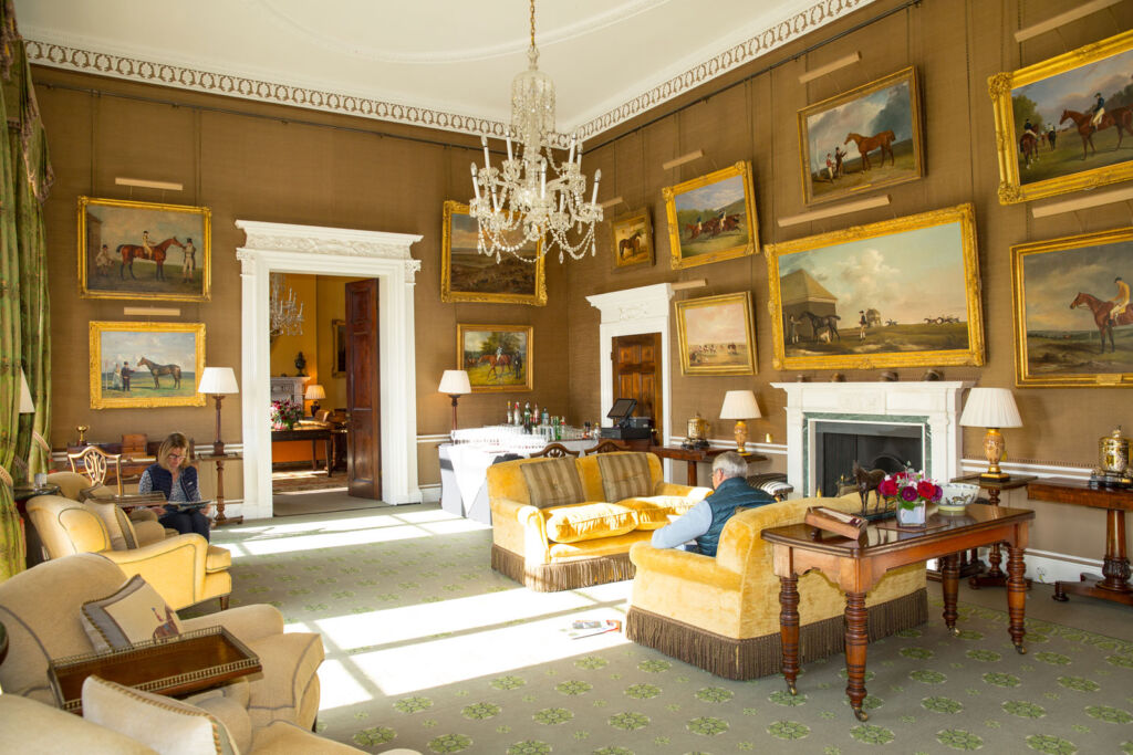 A Luxury Stay In Newmarket With The Jockey Club 7