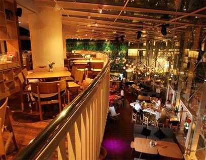 Tujo Bar-sserie & Grill - Kuala Lumpur - Zomato United States