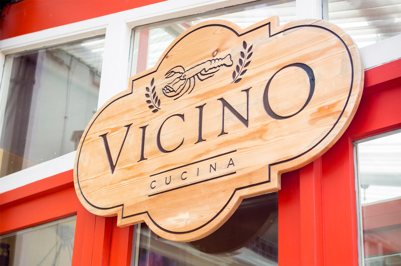 Vicino: Italian Comfort Food at its Finest