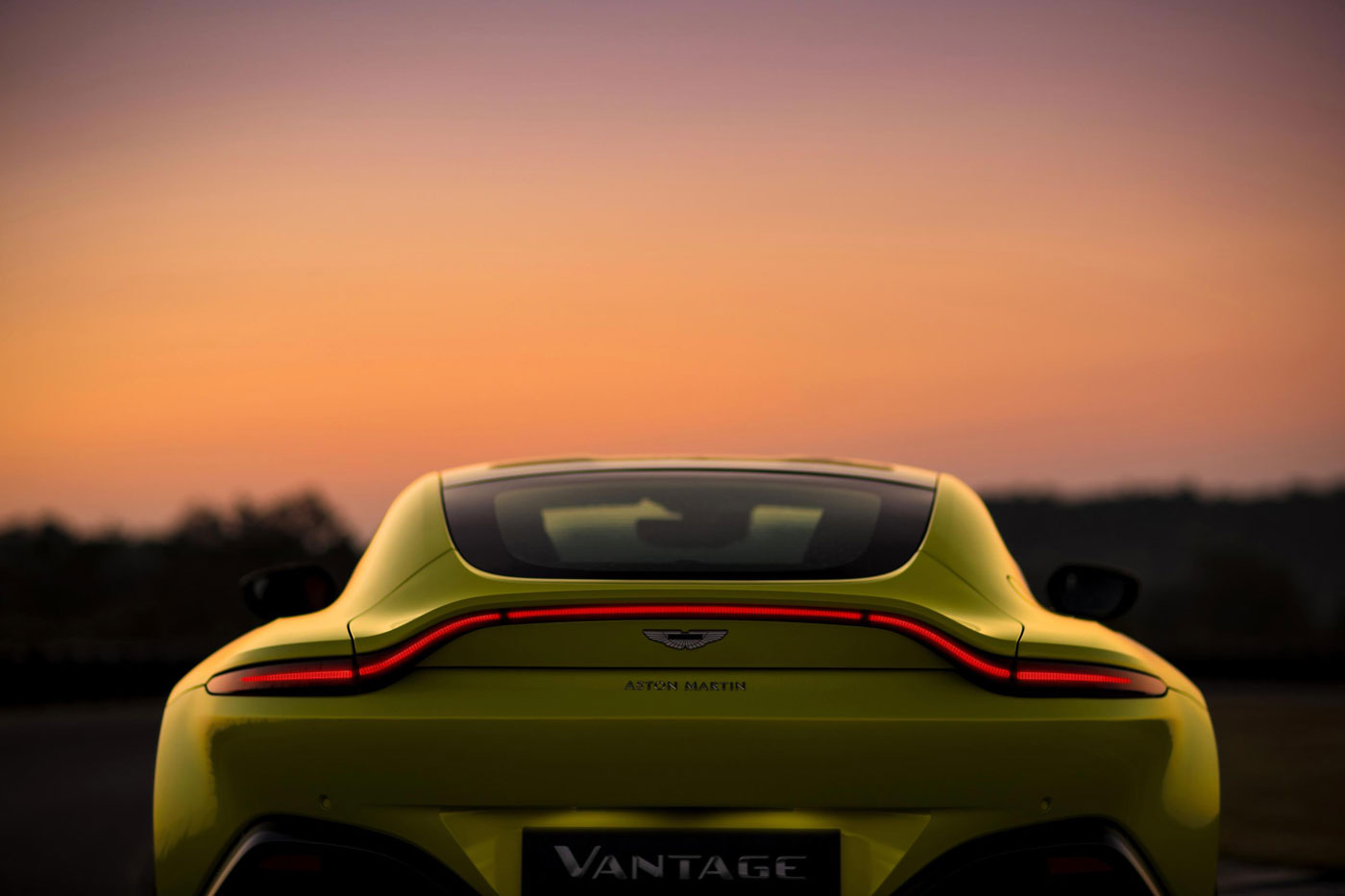 New Vantage: Bold New Look, Intensified Performance and Dynamics 14