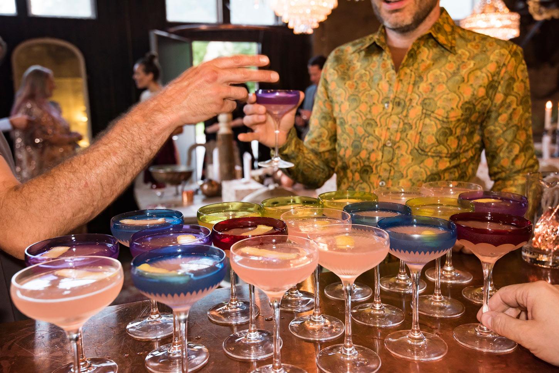 Absolut Elyx - The World's first Luxury Vodka 8