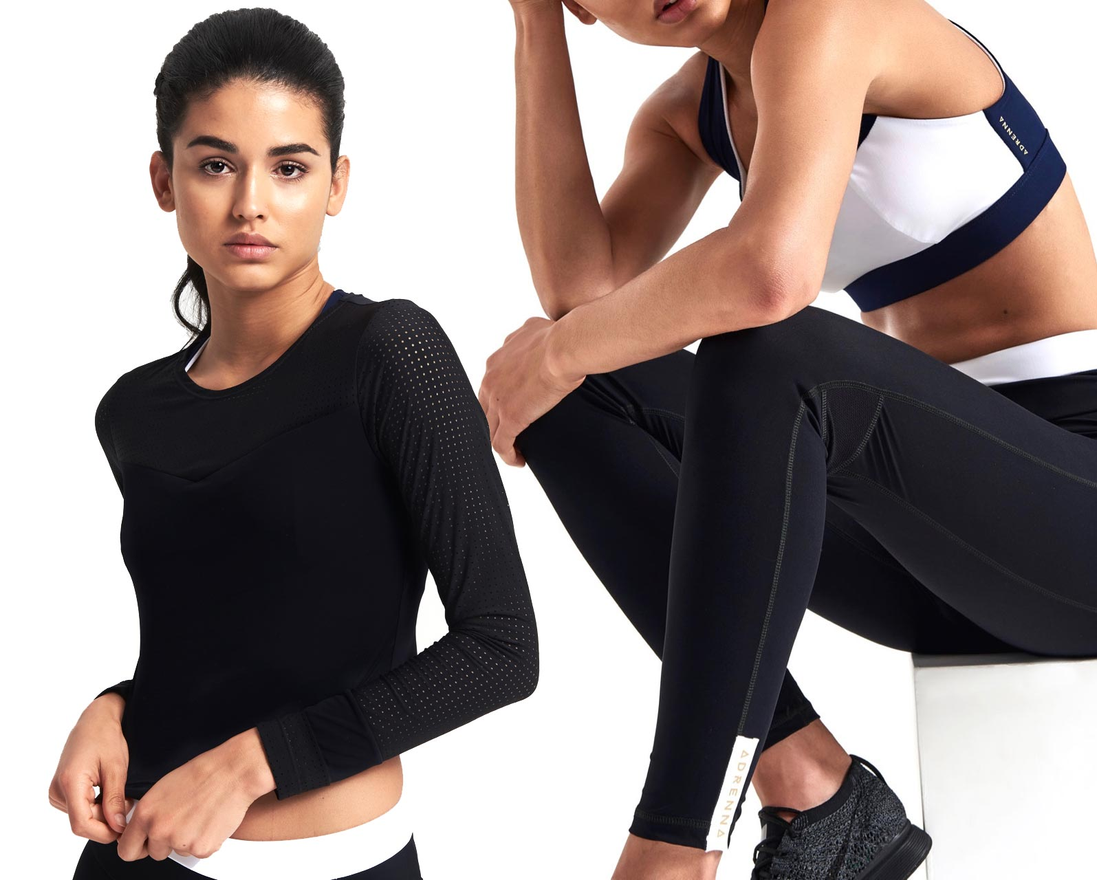 Adrenna Launches Activewear With Women At Its Heart 7