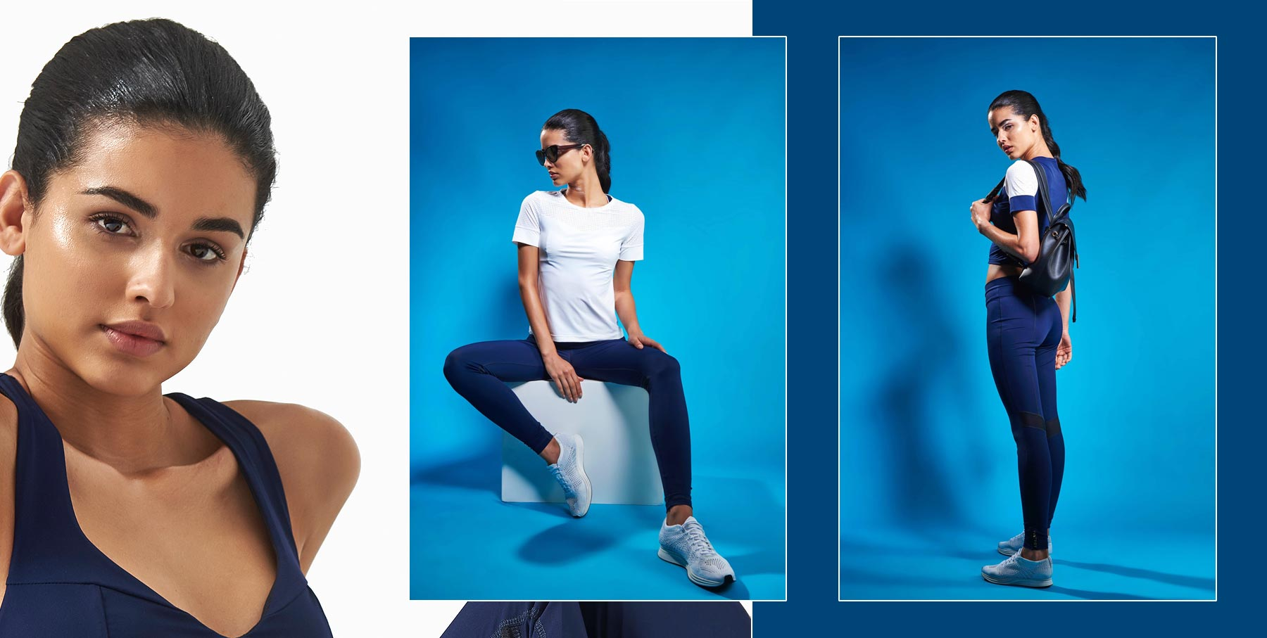 Adrenna Launches Activewear With Women At Its Heart
