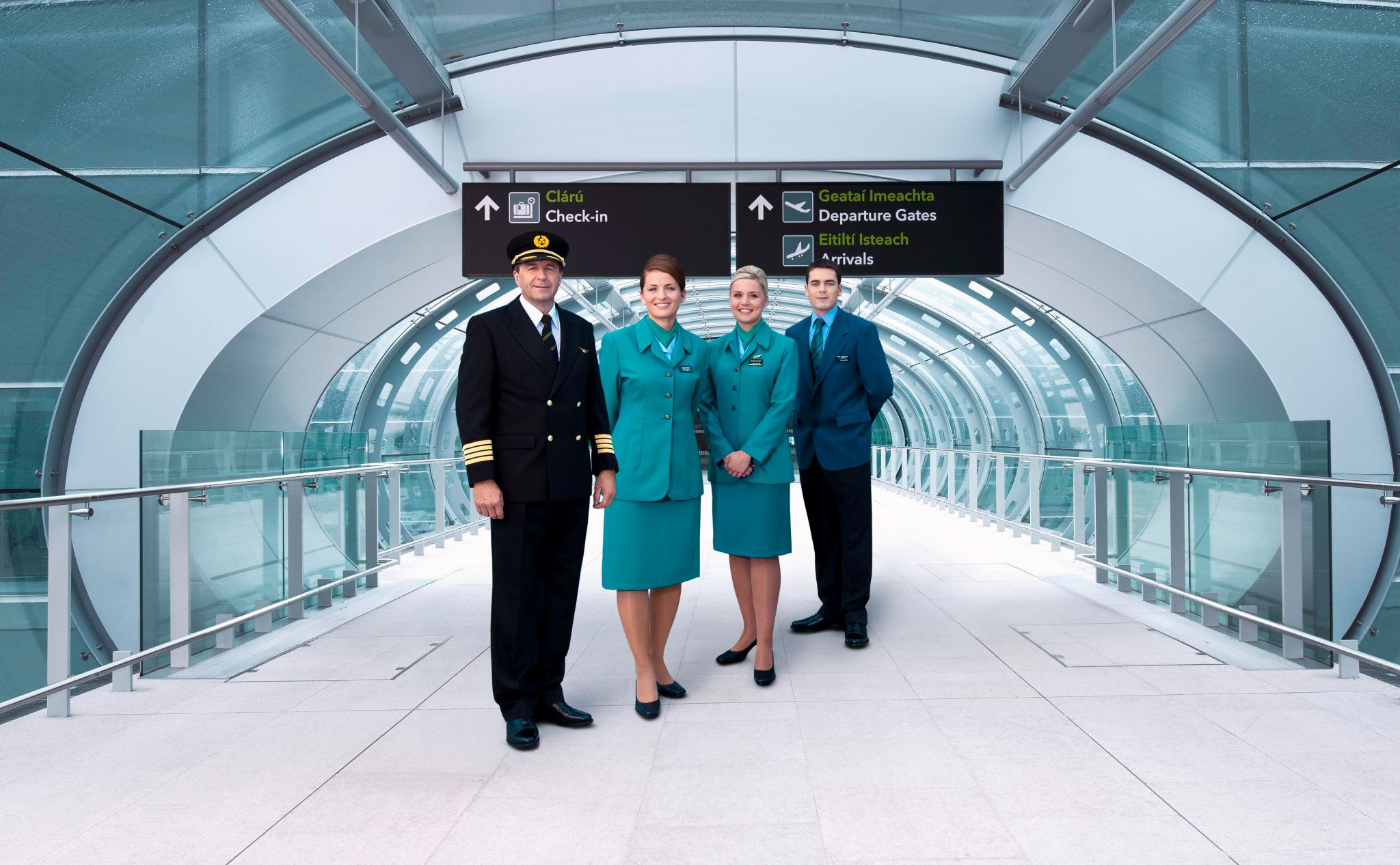 Experiencing the Refined Luxury of Aer Lingus Business Class 4