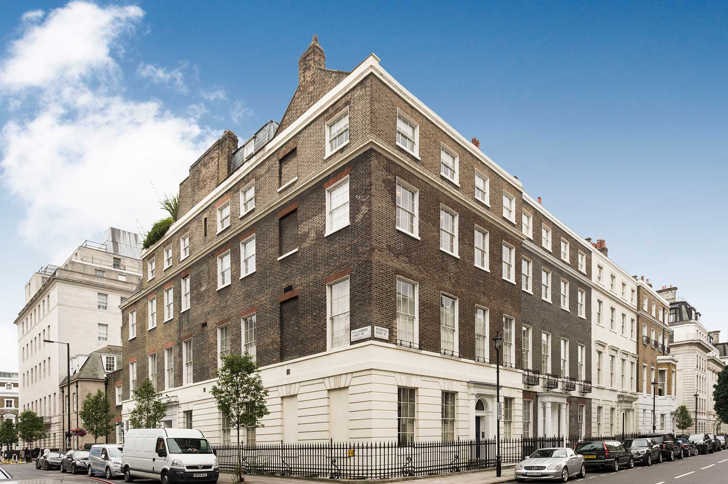 Marylebone is Rapidly Becoming London's Most Popular Urban Village 6