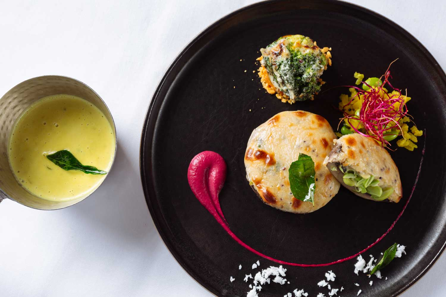 An Impeccable Indian Cuisine Adventure At Benares
