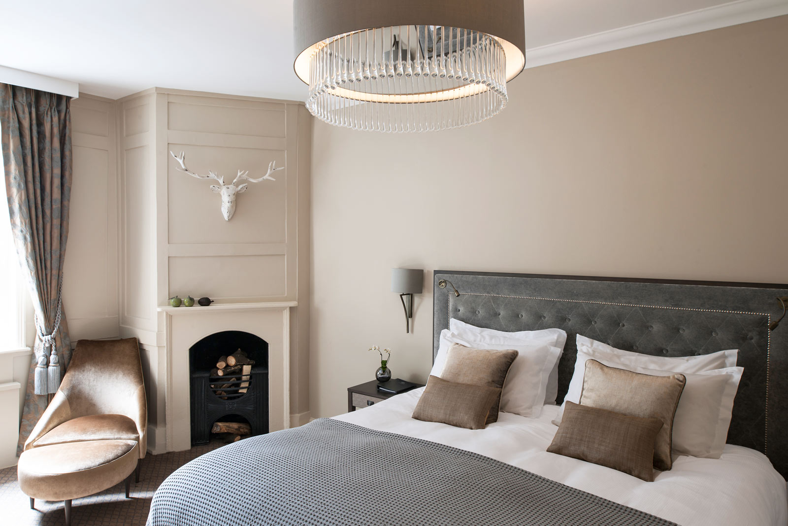 A Right Royal Stay At Castle Hotel Windsor 7