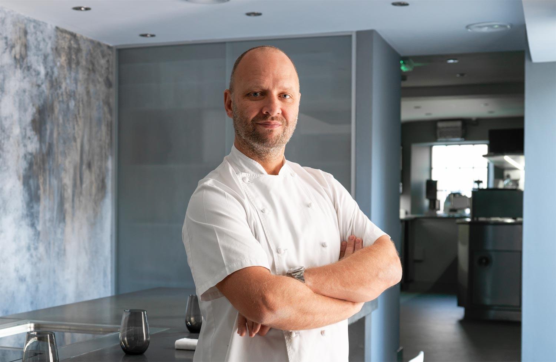 Simon Rogan's Roganic Restaurant All-set to Open January 2018
