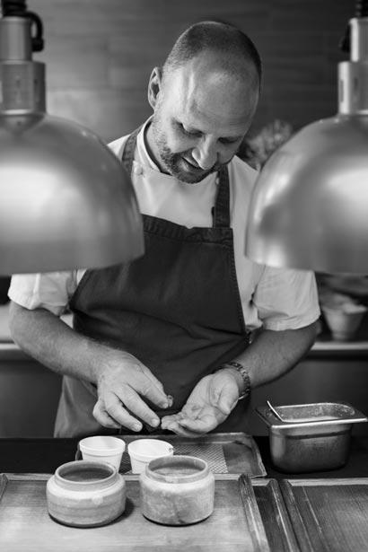 Simon Rogan's Roganic Restaurant All-set to Open January 2018 3
