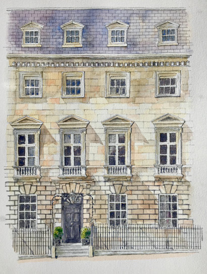 The Iconic Annabel's Moves To London's 46 Berkeley Square 8