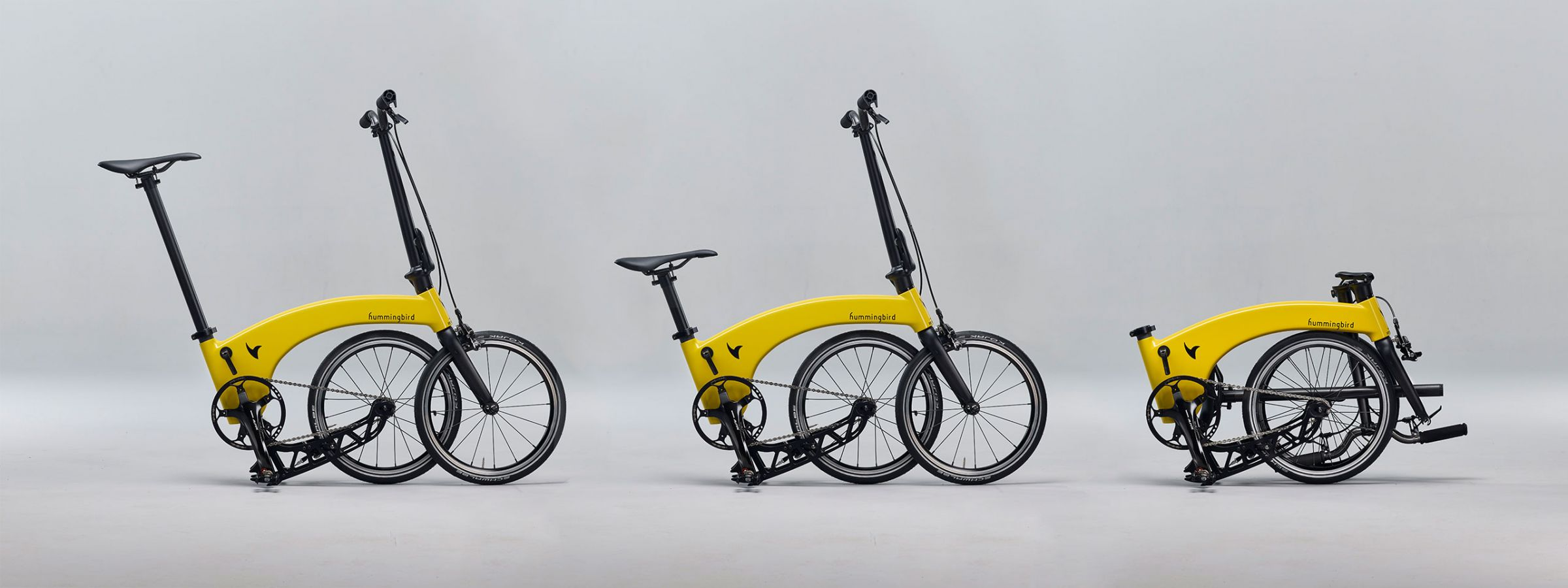 A Lighter Way Of Breathing New Life Into Urban Cycling