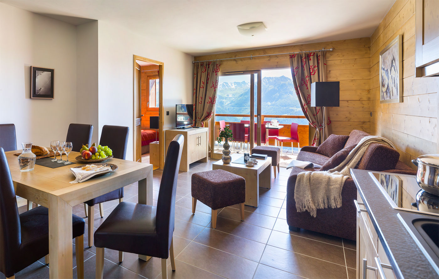MGM French Properties Launches Boutique Development in Paradiski 6