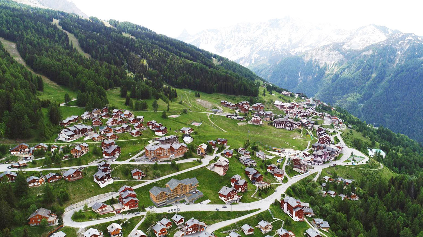 MGM French Properties Launches Boutique Development in Paradiski 8