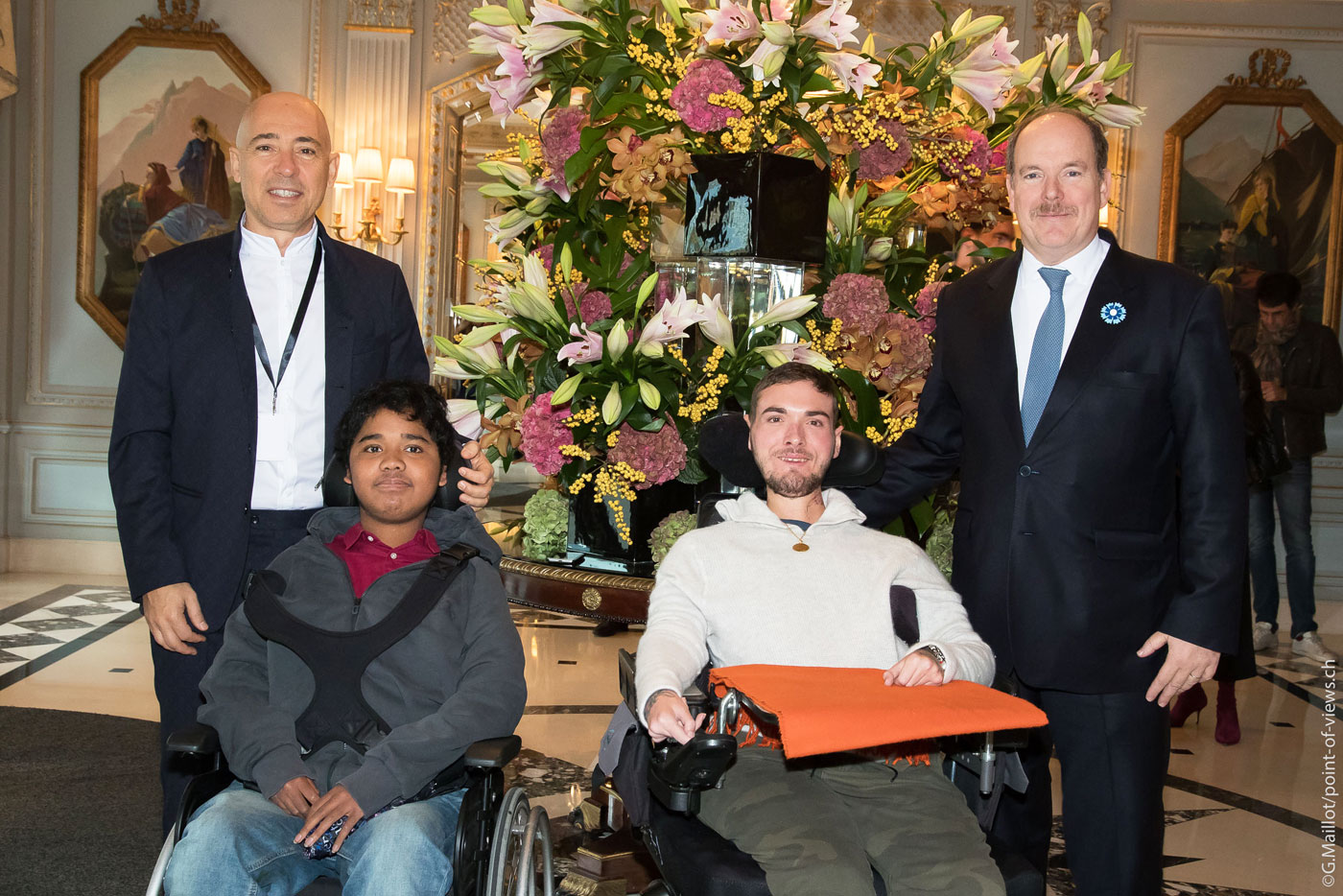 ONLY WATCH Raises €9,289,434 for Research on Duchenne Muscular Dystrophy 6