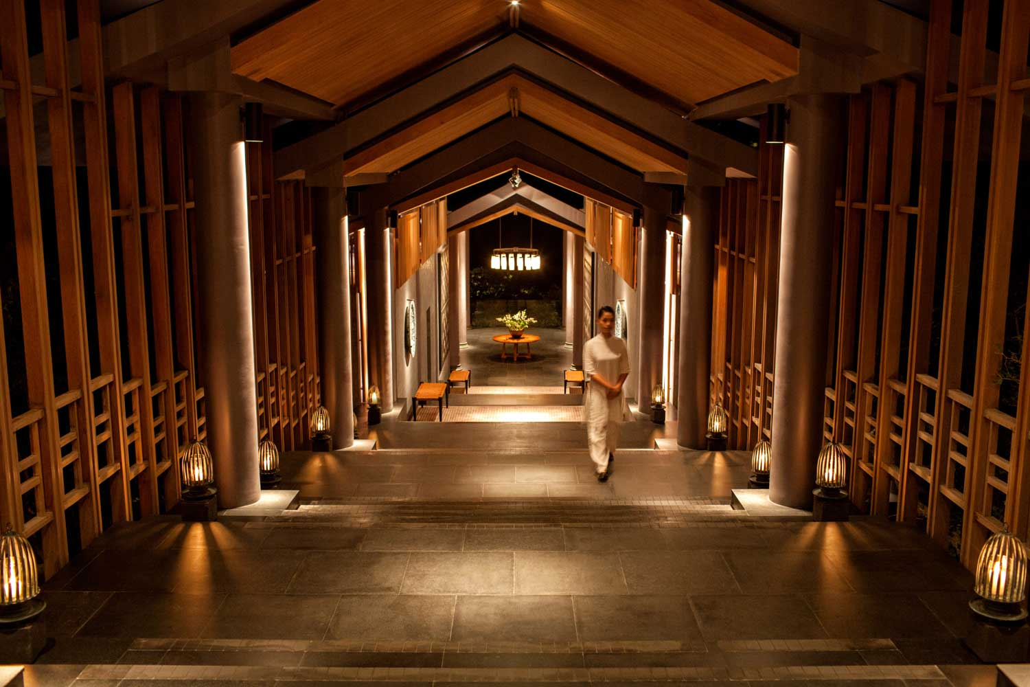 The Amanoi - A Luxurious Haven in Vietnam's Nui Chua National Park 8
