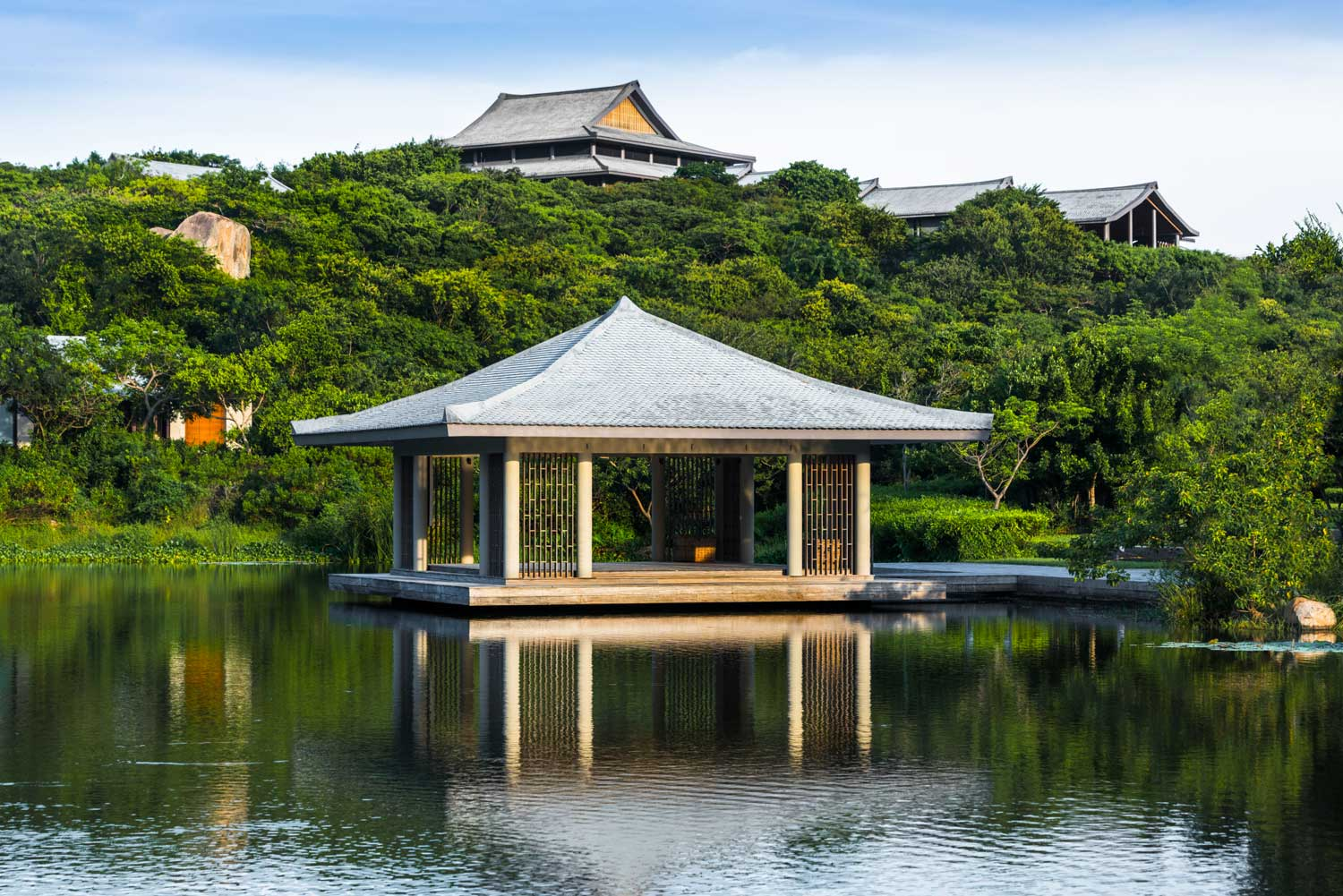 The Amanoi - A Luxurious Haven in Vietnam's Nui Chua National Park 9
