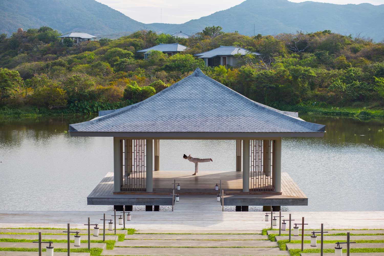 The Amanoi - A Luxurious Haven in Vietnam's Nui Chua National Park 7