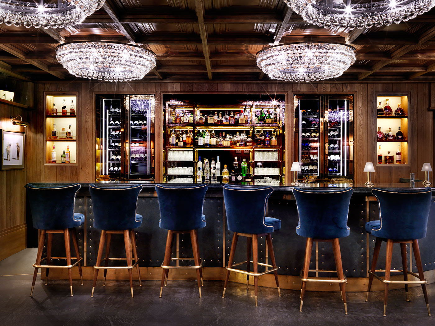 The K Bar Sessions: The Perfect Winter Warmer 6