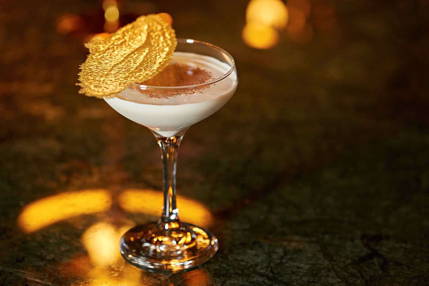 The K Bar Sessions: The Perfect Winter Warmer 8