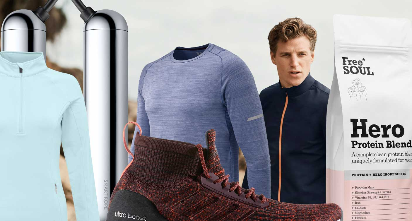 Top Workout Gear To Stay On Track This Winter