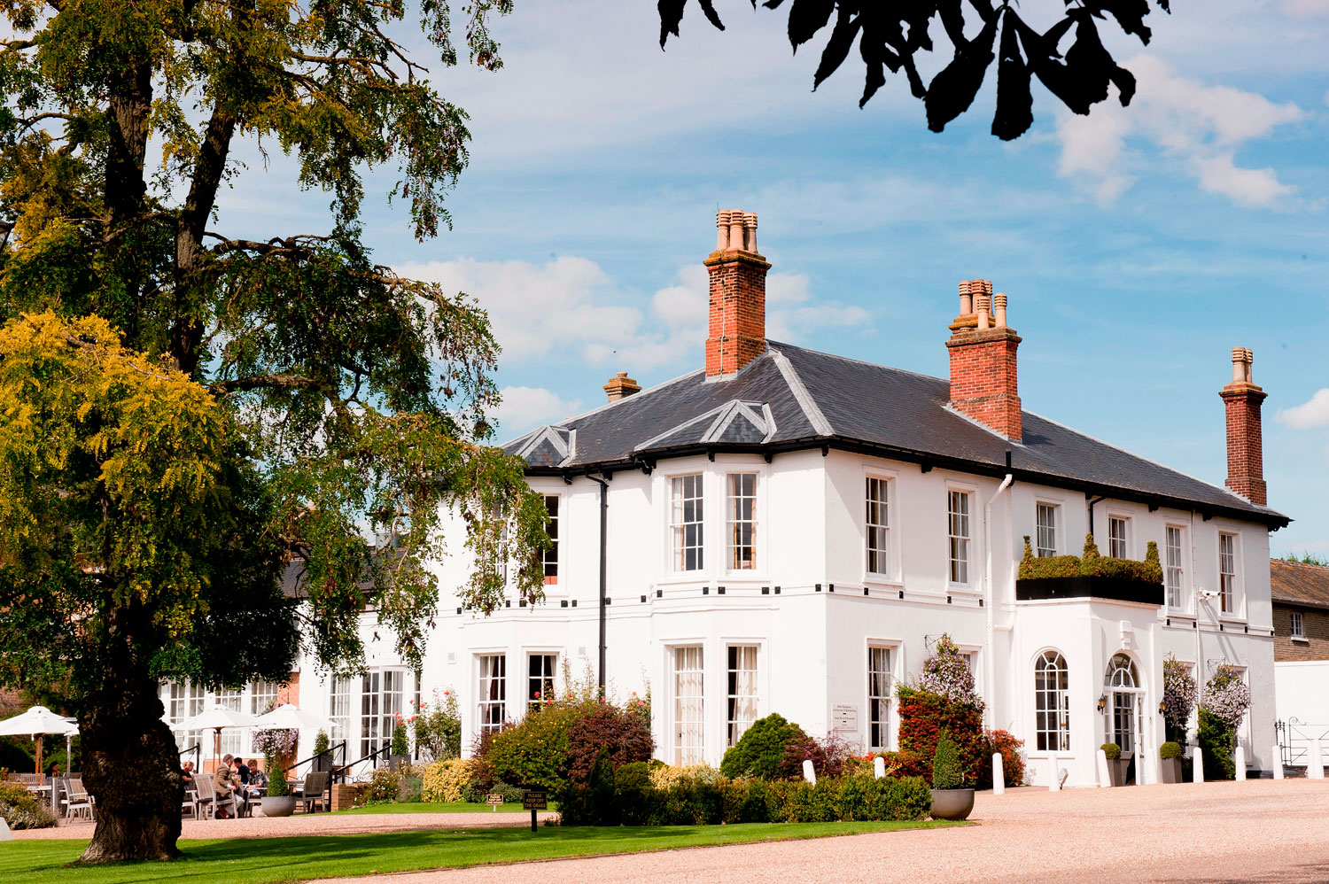 Relaxation Suffolk-Style at Bedford Lodge Hotel and Spa 6