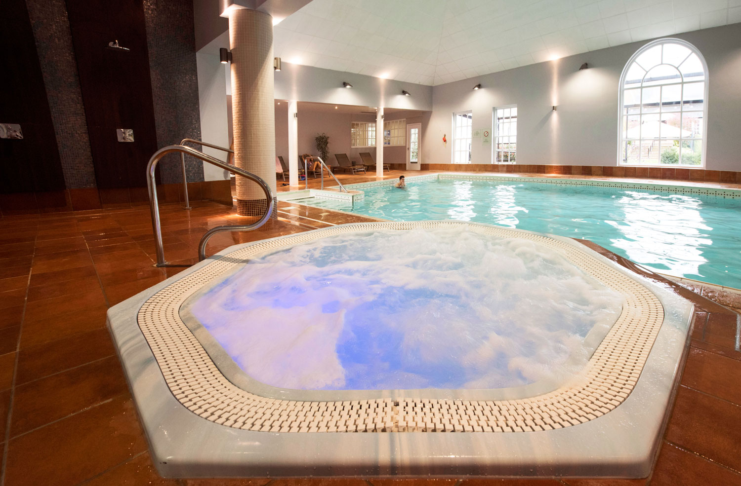 Relaxation Suffolk-Style at Bedford Lodge Hotel and Spa 8
