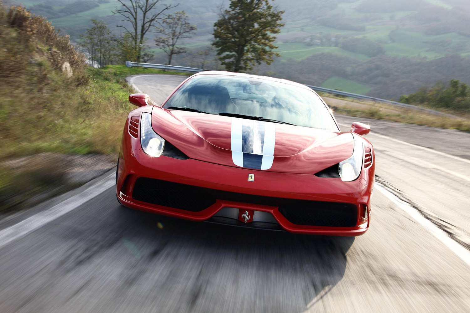 Leading Finance Provider Reveals the Top Ten Supercars of 2017 4