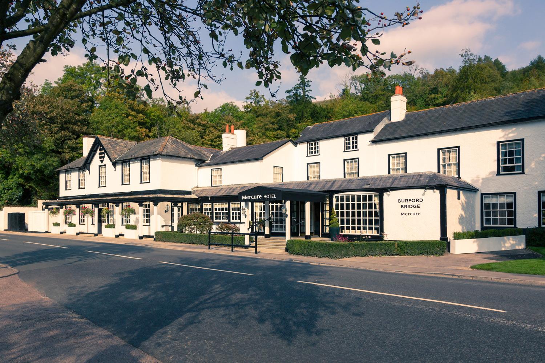 The Surrey Hotel That Inspired Literary Heroine Jane Austen