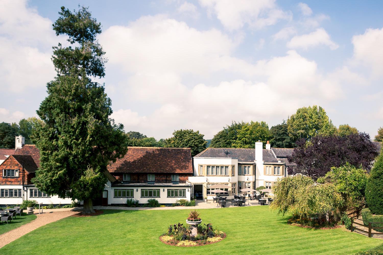 The Surrey Hotel That Inspired Literary Heroine Jane Austen 5
