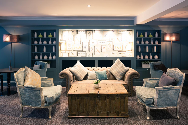 The Surrey Hotel That Inspired Literary Heroine Jane Austen 8