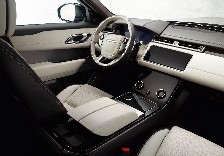 On Test: The Range Rover Velar HSE D240 11