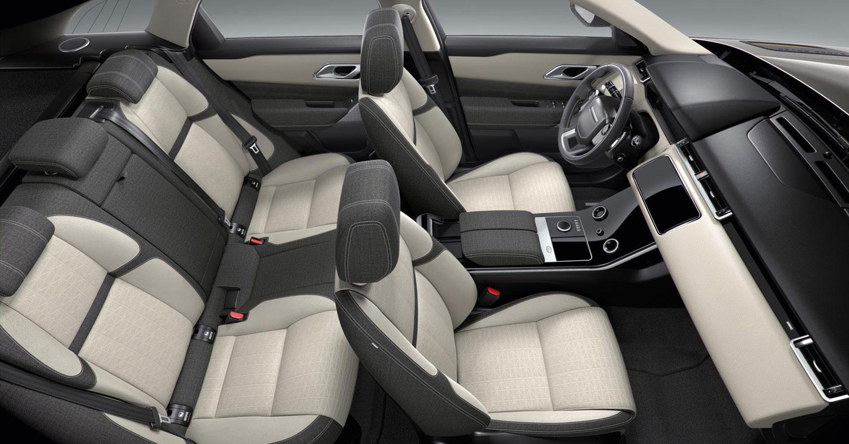 On Test: The Range Rover Velar HSE D240 10