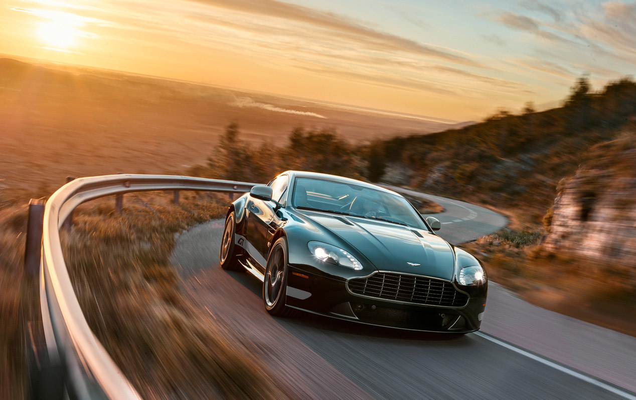 Leading Finance Provider Reveals the Top Ten Supercars of 2017 6