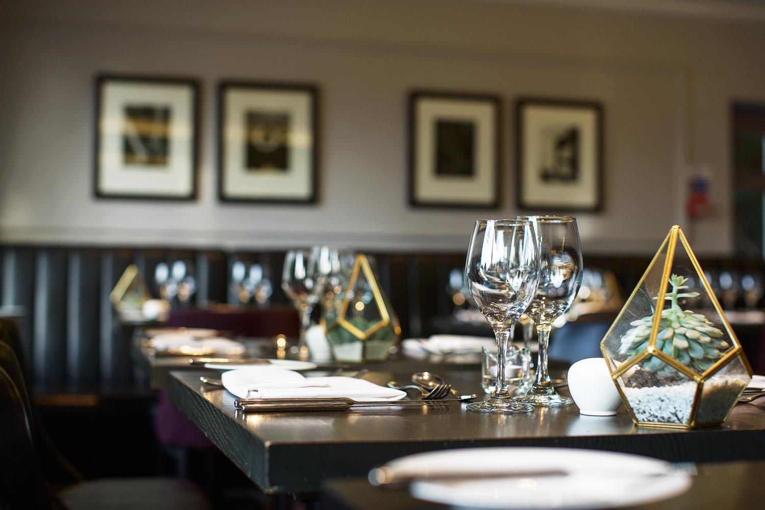 Turning up the Heat with Head Chef Ramneek Chugh in Ascot 6