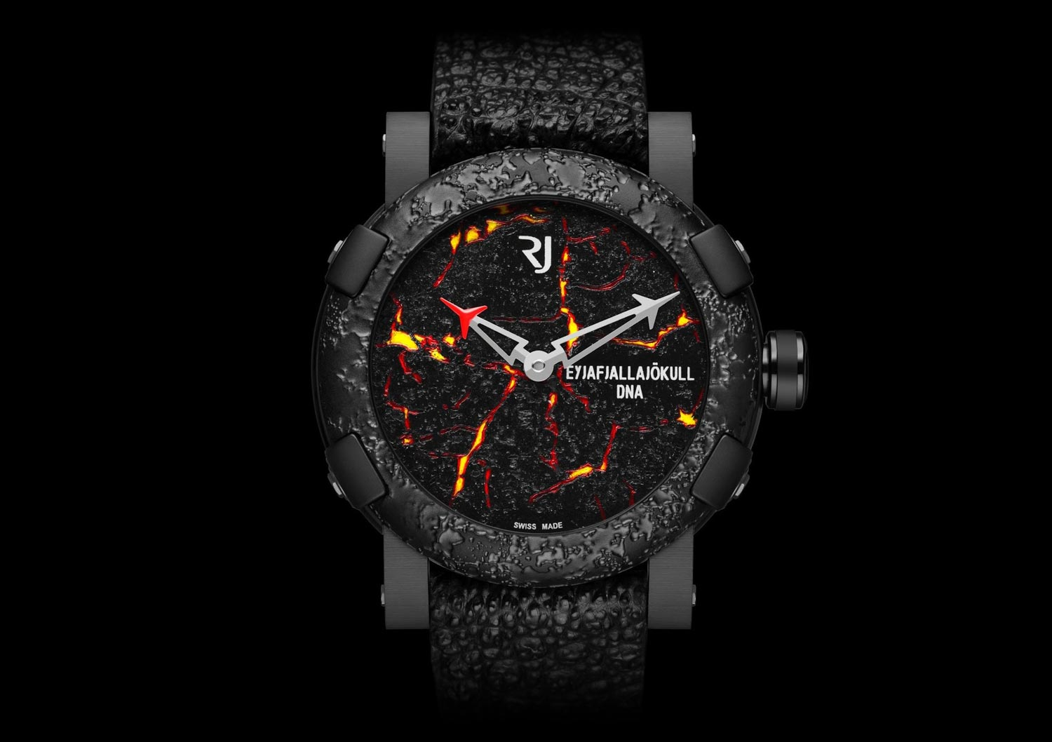 Six Incredible Luxury Watches Incorporating Nature in their Design 1