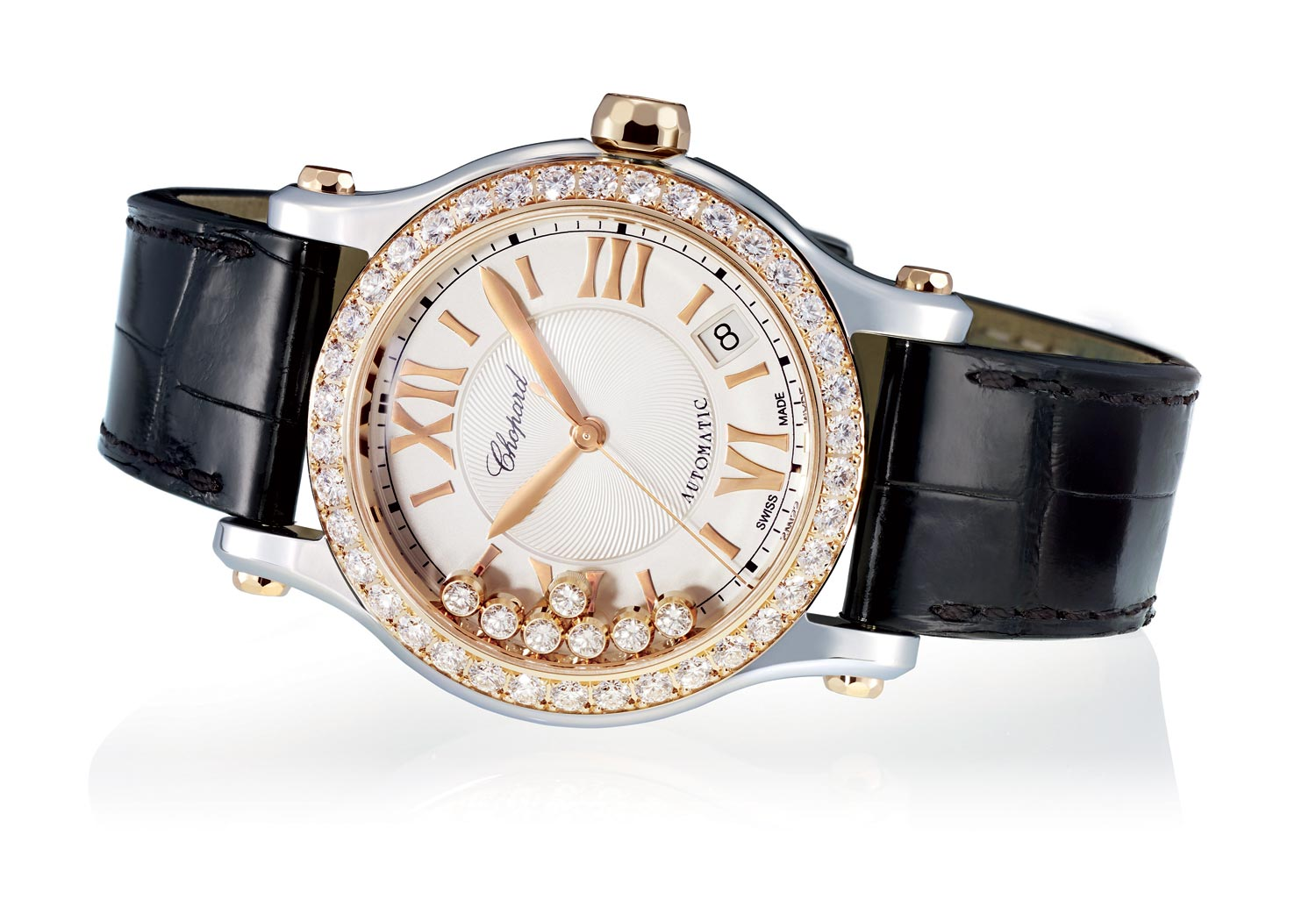 Chopard Supports it's Swiss Heritage with a New Boutique in St. Moritz 6