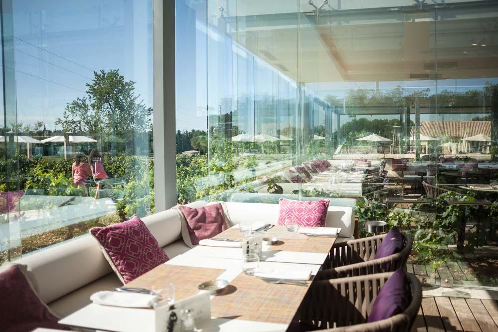Gina Baksa Reviews the Luxurious La Domaine de Verchant Hotel & Spa 10