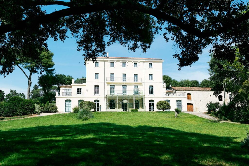Luxury French Vineyard Retreat at the Domaine de Verchant Hotel & Spa